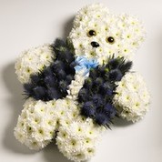 Children's Funeral Flowers