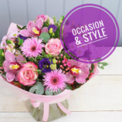 Flowers By Occasion & Style