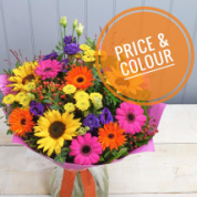 Flowers By Price & Colour