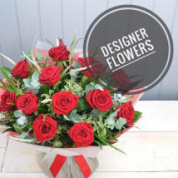 Designer & Luxury Flowers