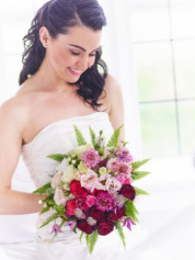Ombre Wedding  Gallery