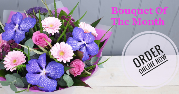 Special Offer Flowers and Bouquets Delivered Solihull Hall Green