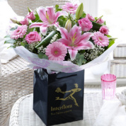 Mothers Day Hand-tied