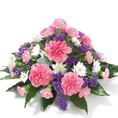 Seasonal Posy Pink