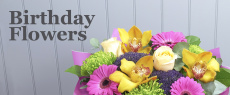 Design Your Own Flowers - Order Now